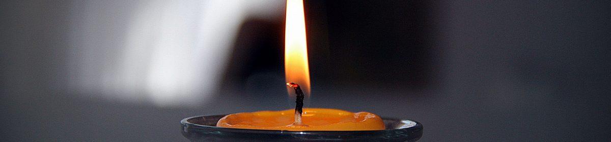 Výroba a prodej svíček